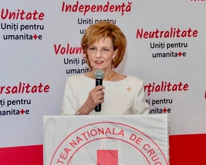Mesajul Președintelui Societății Naționale de Cruce Roșie privitor la coronavirus
