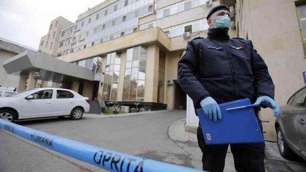 Coronavirus România. 28 de dosare penale pentru comunicarea de date false și zădărnicirea combaterii bolilor