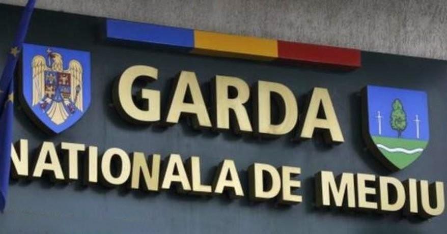 Acces limitat în sediile Gărzii Naționale de Mediu