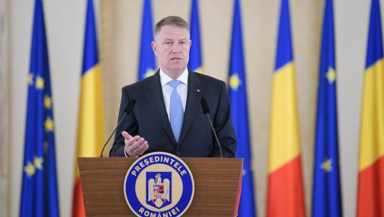România intră în Stare de urgență începând de luni