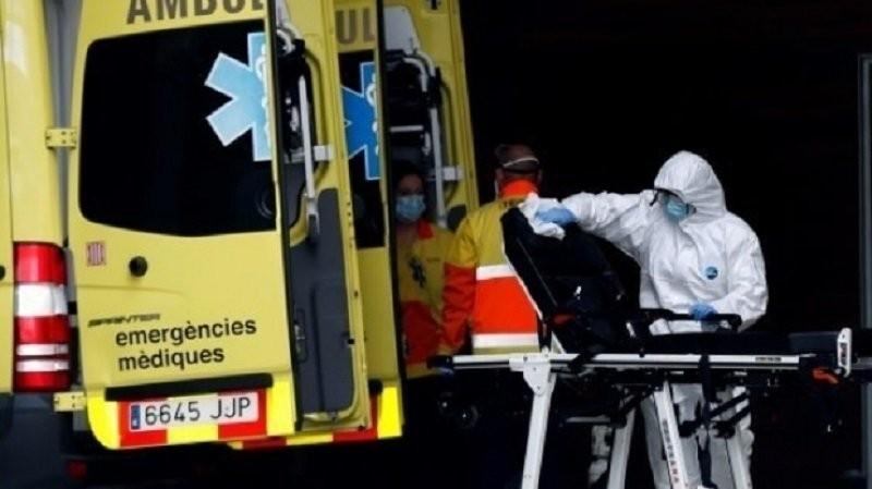 COVID-19. Spania a depăşit China în cazul morţilor de coronavirus. 738 de persoane au decedat în ultimele 24 de ore