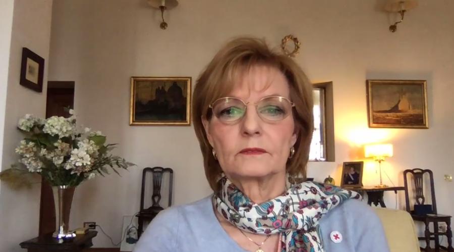 Custodele Coroanei, Margareta, își serbează ziua de naștere. Mesajul de încurajare transmis românilor
