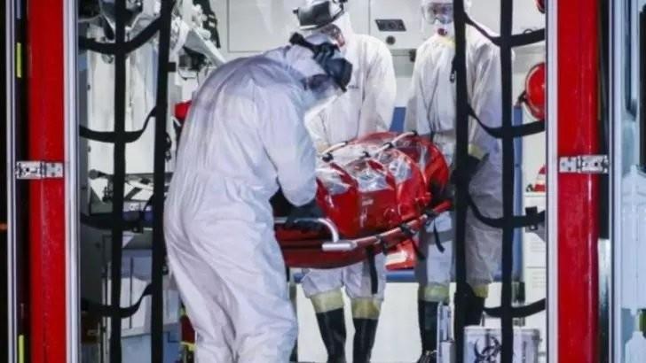 Cel mai straniu caz de coronavirus din România - Trimis acasă de două spitale, a murit în propria locuință