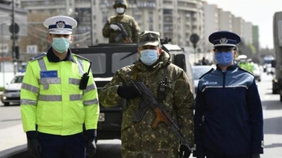 Ordonanța Militară 4. Care sunt noile măsuri impuse de Ministerul de Interne