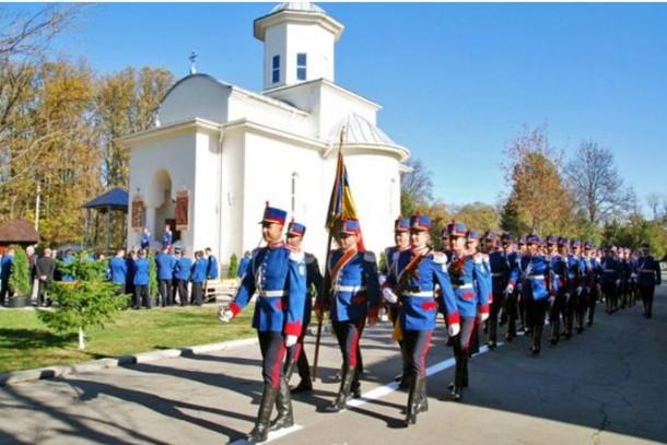 Astăzi este Ziua Jandarmeriei Române