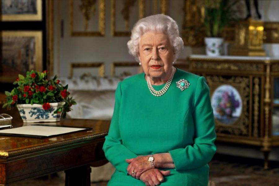 Regina Elisabeta a II-a împlinește astăzi 94 de ani