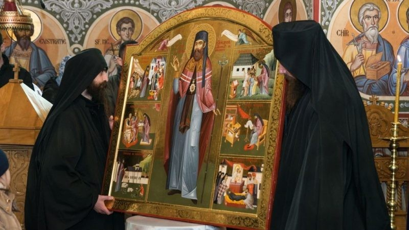 Sfântul Iacob Putneanul, părintele și ierarhul mult-milostiv al Moldovei