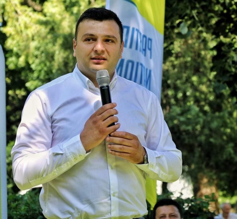 """Sergiu Bîlcea: """"România poate fi unul dintre marii câştigători ai planului european pentru relansarea economiei"""""""