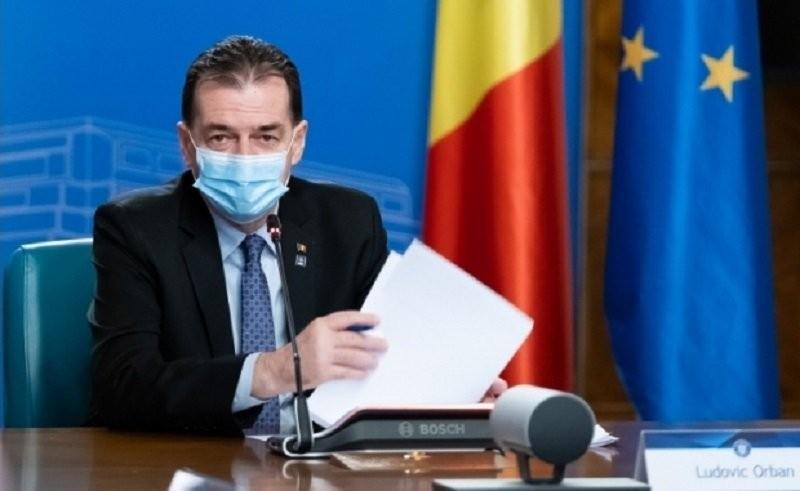 Alegerile locale ar putea avea loc pe 27 septembrie. Ludovic Orban, de acord cu propunerea liderului PMP