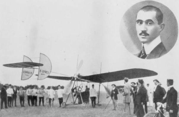 110 ani de la Primul zbor din istoria Aviaţiei române și de când Aurel Vlaicu punea România pe locul II la nivel global