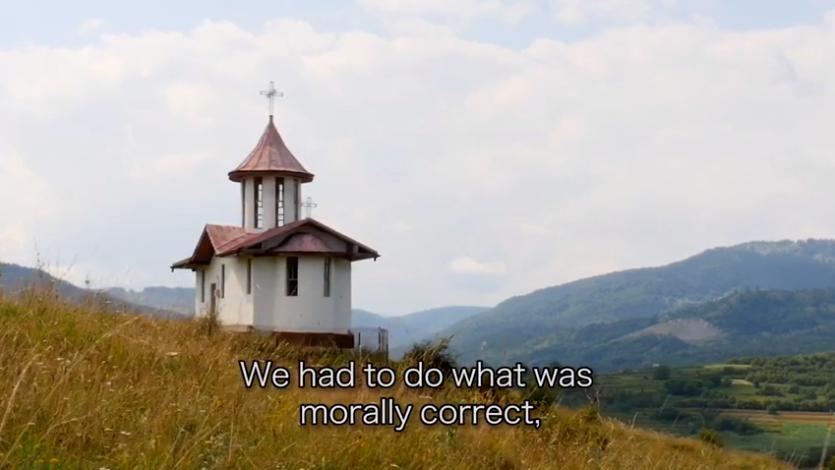 Festivalul Internațional de Film Ortodox Byzanfest, la a cincea ediție. Au început înscrierile
