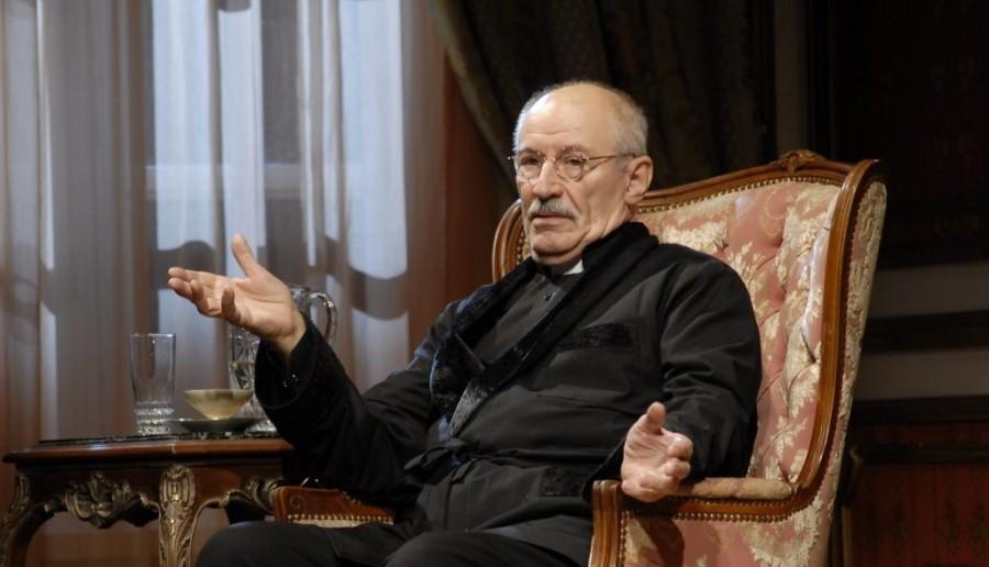 """Săptămâna Victor Rebengiuc. Actorul, sărbătorit online la Teatrul """"Bulandra"""""""