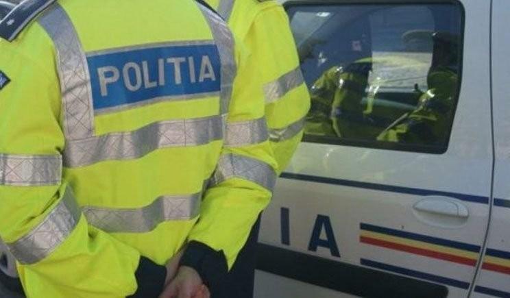 Tânăr din Vinga închis la Penitenciarul Arad
