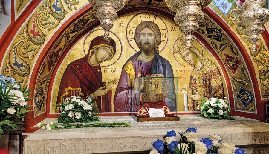 Sfântul și Binecredinciosul Voievod Ștefan cel Mare, neînfricatul apărător al dreptei credințe