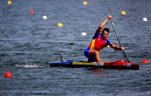Europenele de kaiac-canoe sprint de la Bascov (jud. Argeş), reprogramate