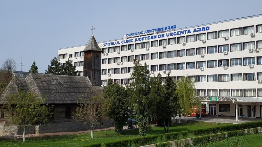"""Aradul, primul județ din România declarat """"liber de COVID-19"""""""