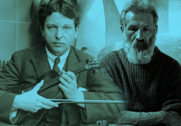 """Institutul Cultural Român acordă două burse """"Constantin Brâncuşi"""" și două burse """"George Enescu"""" pentru anul 2021"""