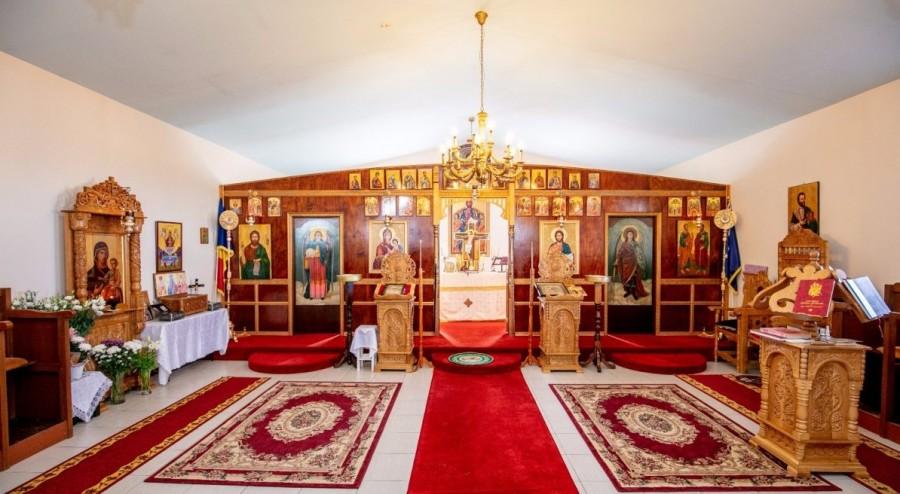 Se construiește prima Mănăstire ortodoxă românească din emisfera sudică