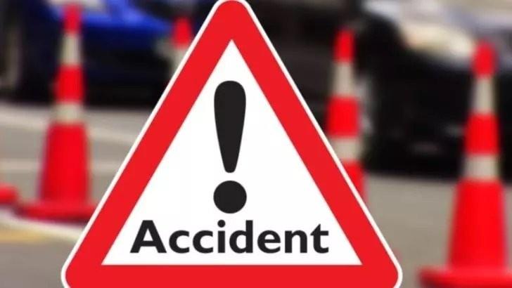 Accident CUMPLIT în Hunedoara soldat cu un mort și patru răniți. Printre răniți se află și trei copii