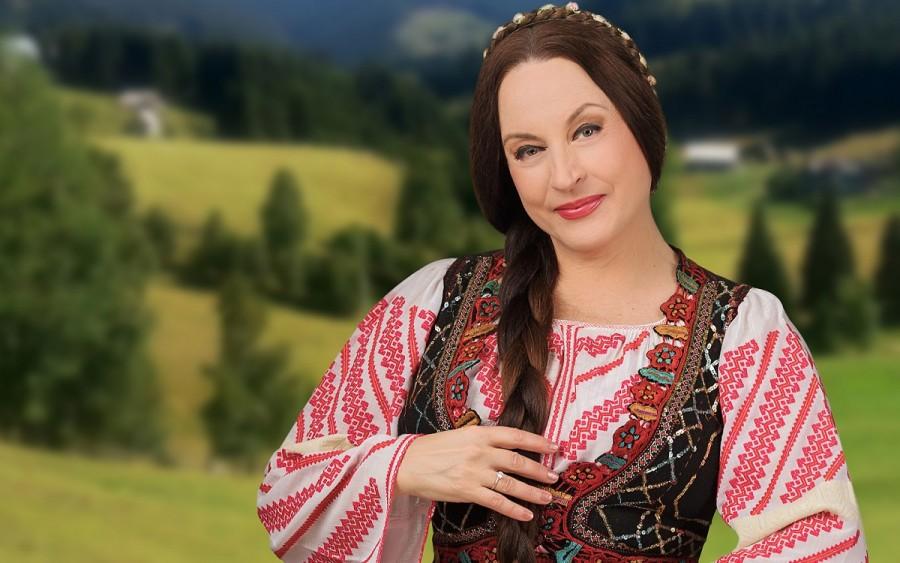 Maria Dragomiroiu împlinește astăzi 65 de ani