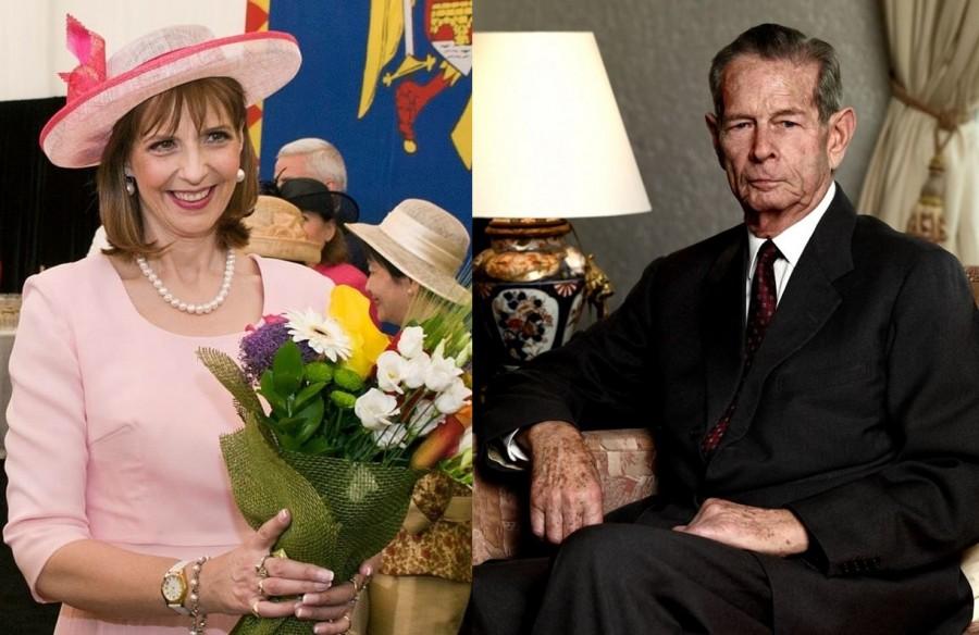 Principesa Maria a României împlinește astăzi 56 de ani