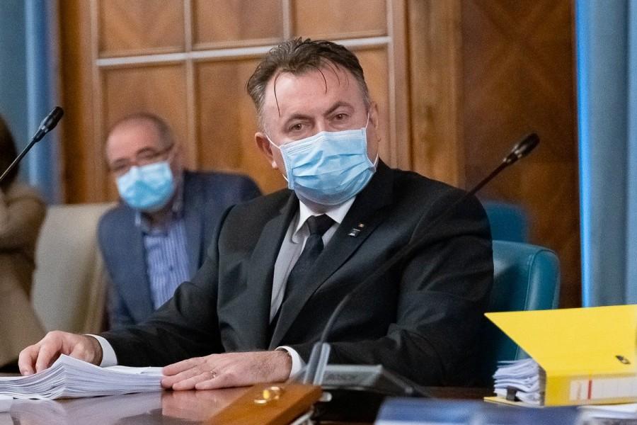 Nelu Tătaru susține că prelungirea stării de alertă e aproape iminentă și s-ar putea trece la carantinarea anumitor regiuni