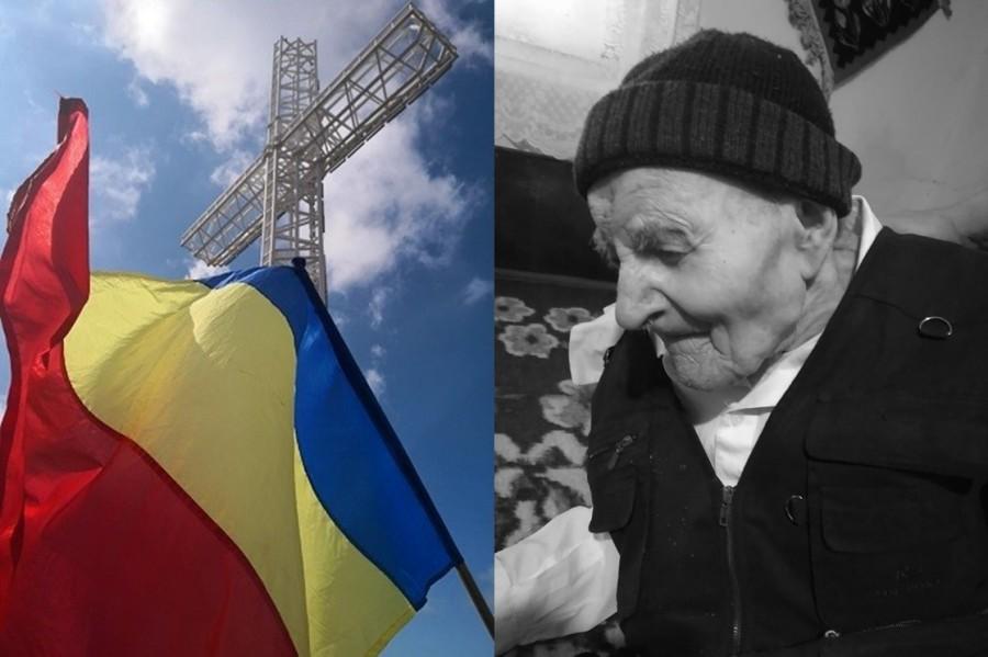 Veteranul de război Vasile Pescaru a încetat din viață la 105 ani