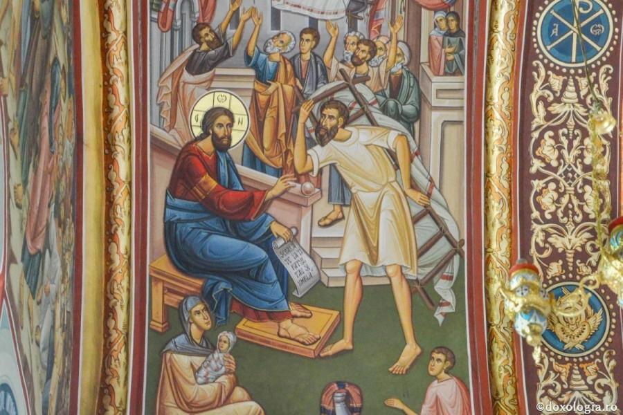 Prietenia, Iertarea și Credința - ingrediente ale Vindecării slăbănogului din Capernaum