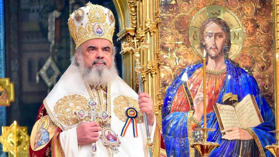 Preafericitul Părinte Patriarh Daniel împlinește astăzi 69 de ani