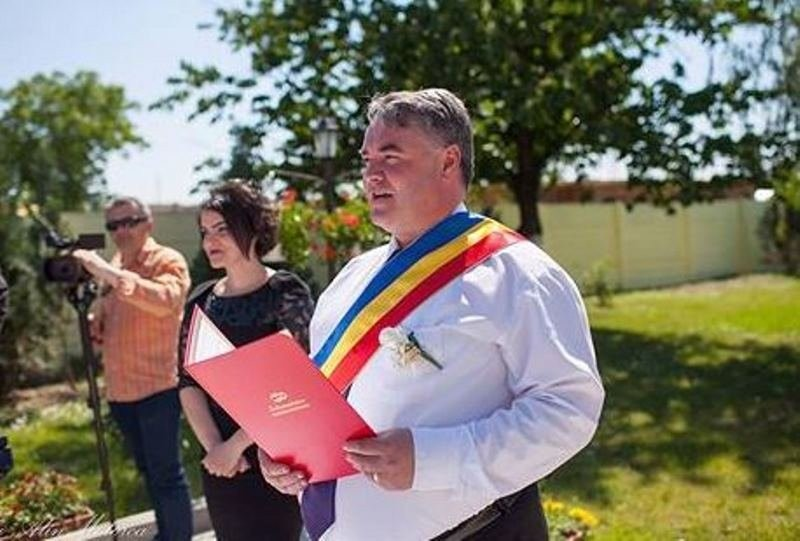 E oficial: Cristian Branc, primarul comunei Seleuș, a fost confirmat cu COVID-19