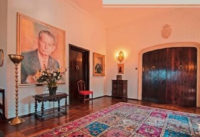 Palatul Elisabeta - deschis pentru vizitatori, începând de astăzi