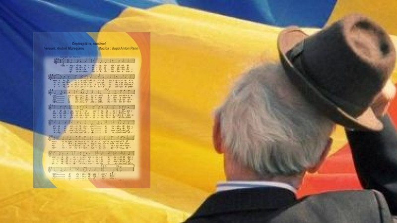 Deșteaptă-te, române! 10 lucruri bine de știut despre Imnul Național al României