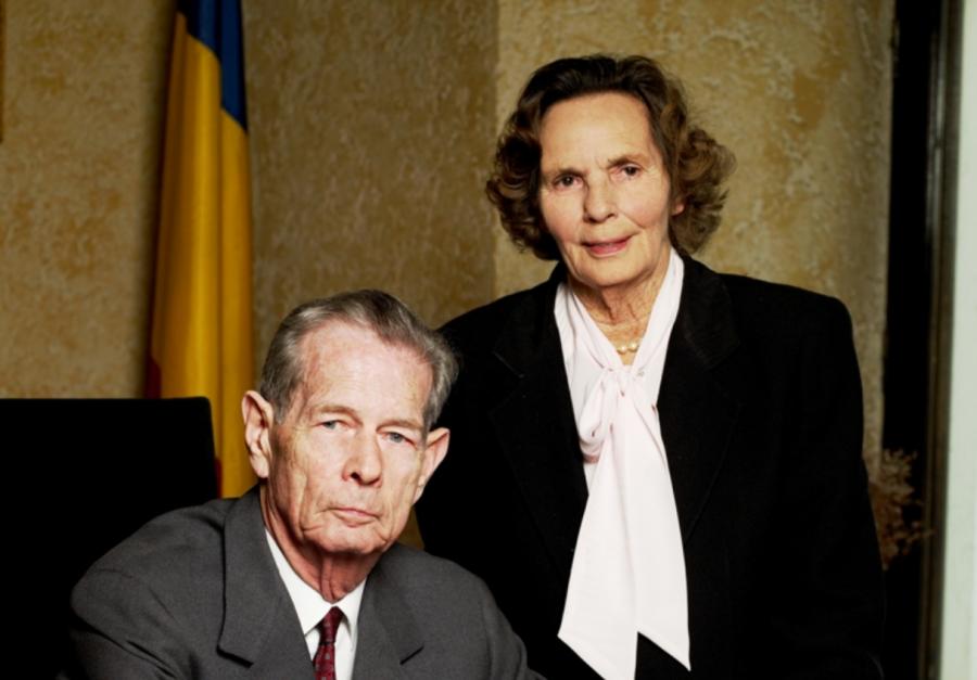 Regina Ana a României, patru ani de la mutarea la cele veșnice