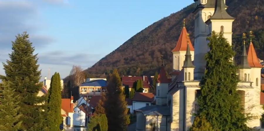 Cea mai mare campanie de promovare a României în lume: BBC World va prezenta Brașov - Poartă de intrare a Transilvaniei