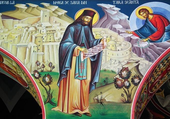 Sfântul Ioan Iacob de la Neamț, candela aprinsă a Bisericii și a neamului românesc