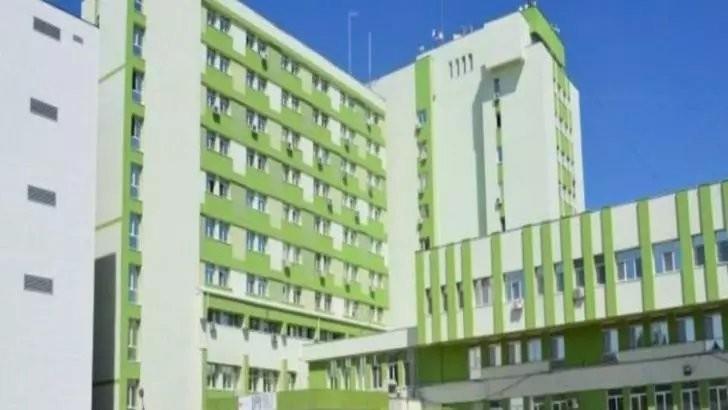 O secție a Spitalului Județean din Timișoara intră în carantină, după descoperirea unui focar de coronavirus