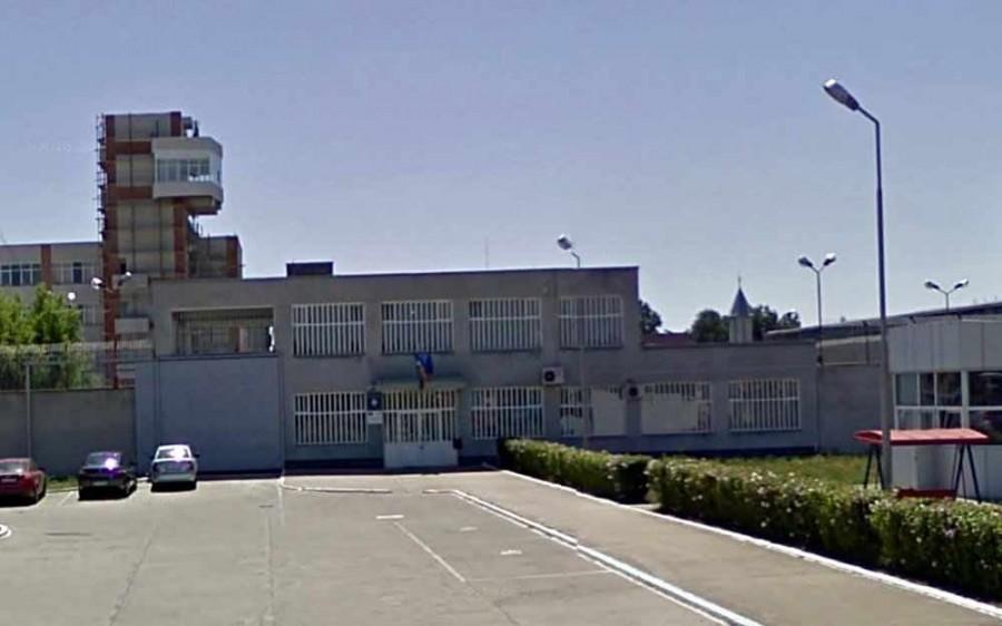 """Coronavirusul a intrat și în Penitenciarul Arad în pofida """"maximei lui siguranțe"""""""
