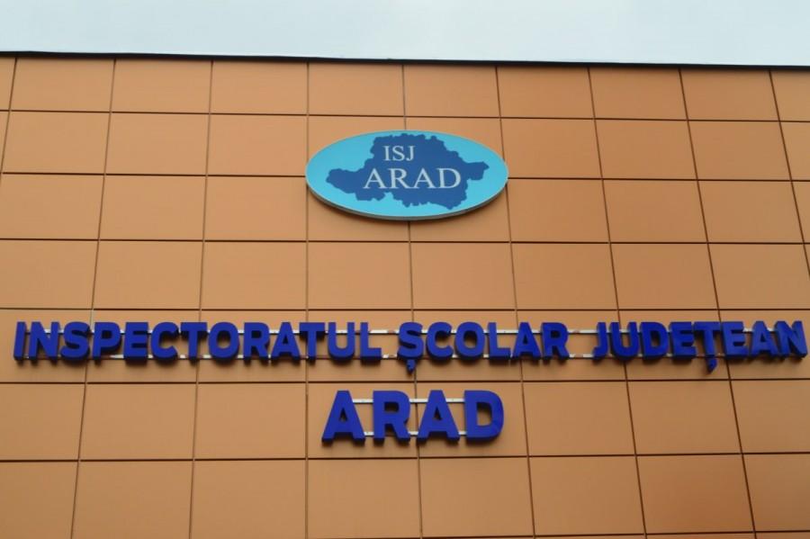 Ce spune ISJ Arad despre începerea anului şcolar