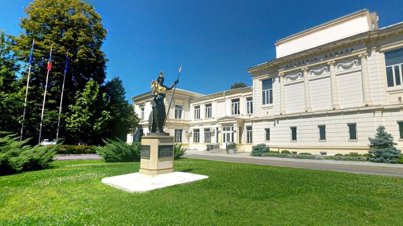 """Academia Română: Diminuarea numărului de ore la fizică, chimie şi biologie compromite """"competitivitatea înaltă"""""""