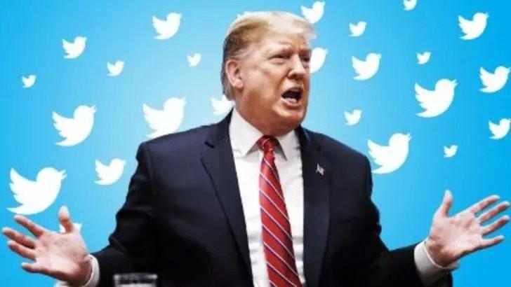 Focuri de armă la Casa Albă - Donald Trump și-a întrerupt conferința de presă