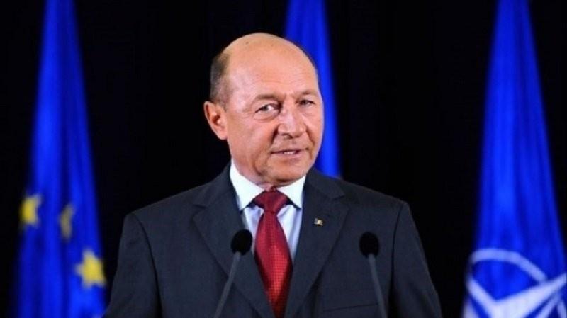 ESTE OFICIAL: Traian Băsescu este candidat la Primăria Capitalei. Vrea să reînvie PDL