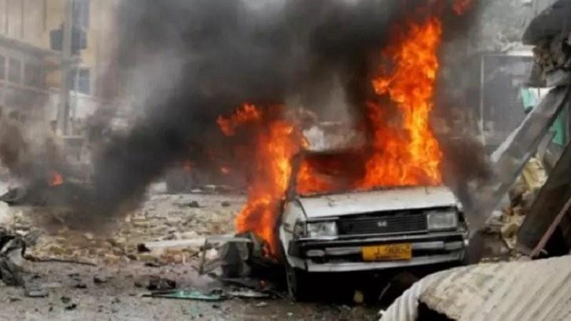Explozie în Irak. Vizat, un convoi cu echipamente pentru trupele americane