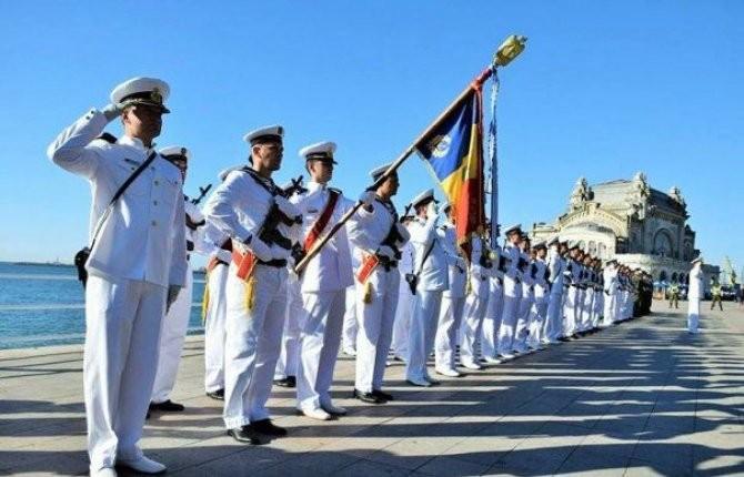 Pentru prima dată în istoria Zilei Marinei, manifestările vor avea loc fără public