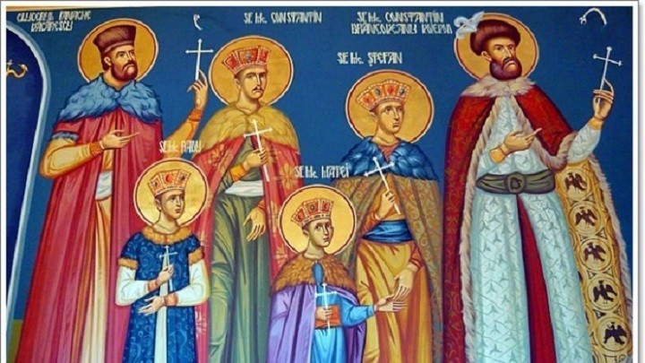 Pentru prima dată în România, comemorarea martirilor Brâncoveni va fi celebrată în toate bisericile în data de 16 august