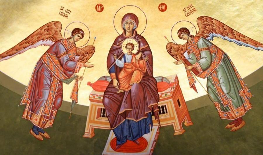 1 septembrie – Începutul Noului An bisericesc