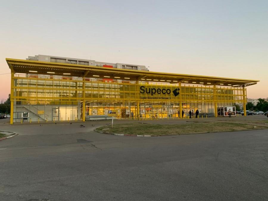 Un nou magazin Supeco la Arad. Rețeaua națională se extinde la 27 de magazine