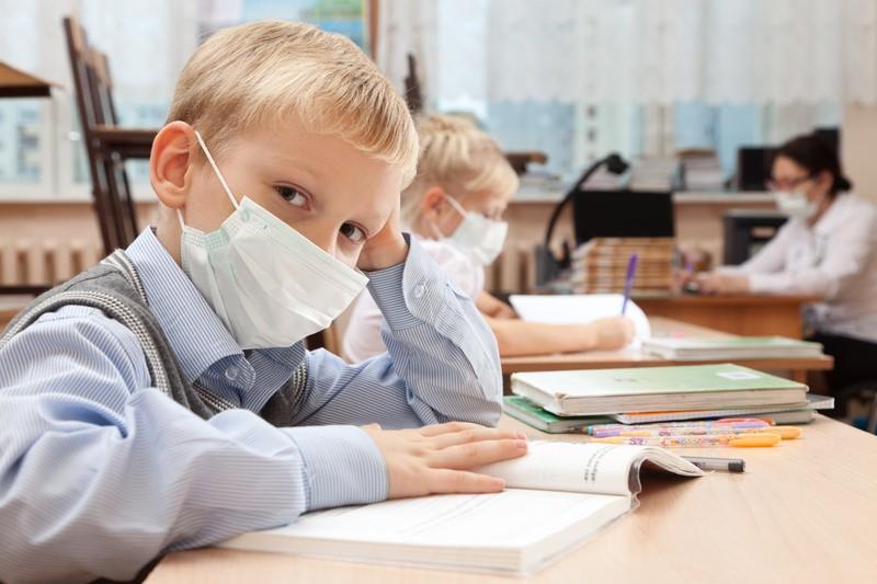 Anul școlar 2020-2021. Aproximativ 2.800.000 de elevi şi preşcolari încep cursurile în condiţii de pandemie