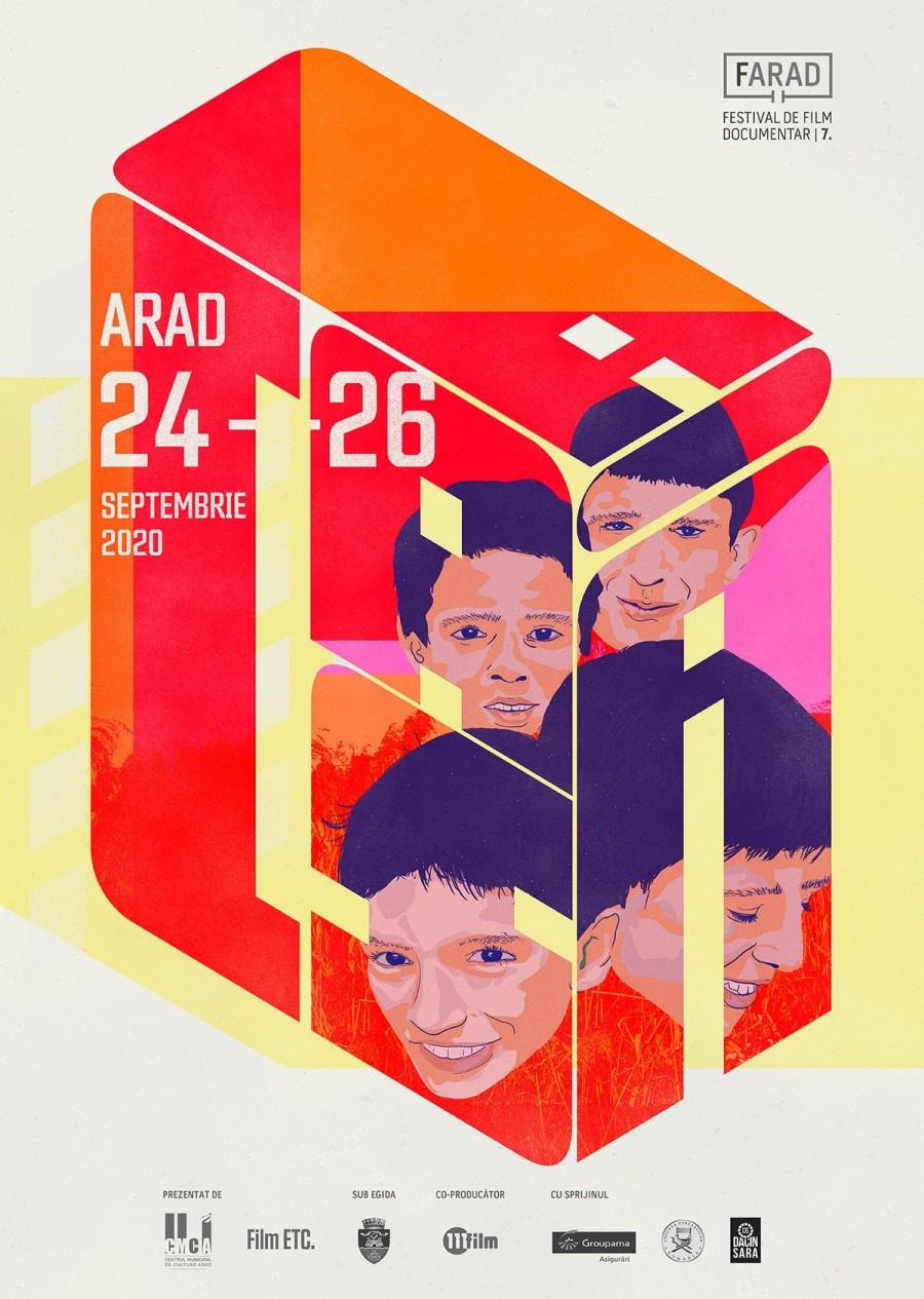 """fARAD rămâne """"Acasă"""" la cea de-a șaptea ediție  (Arad, 24-26 septembrie)"""