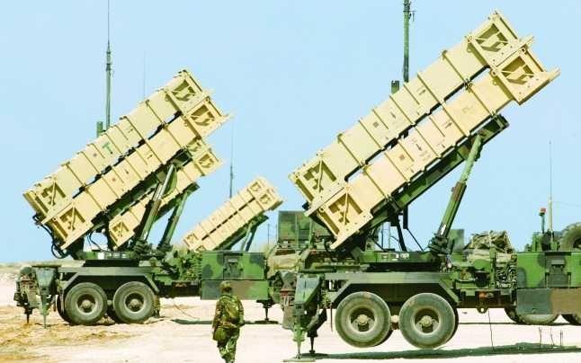 România este al şaptelea stat aliat NATO care deţine rachete Patriot