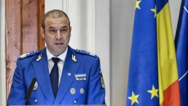 Scandal de proporții la vârful Jandarmeriei Române: șeful instituției, în proces cu proprii subordonați